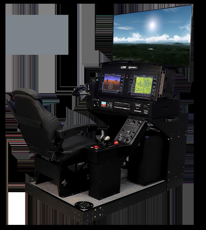 Flight1 Aviation Technologies > Simulators > Fixed Base